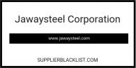 Jawaysteel Corporation Based in Shanghai