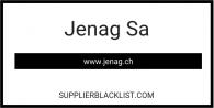 Jenag Sa