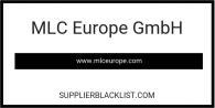 MLC Europe GmbH