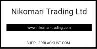 Nikomari Trading Ltd