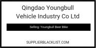 Qingdao Youngbull Vehicle Industry Co Ltd