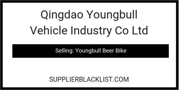 Qingdao Youngbull Vehicle Industry Co Ltd