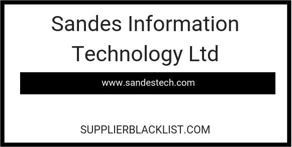 Sandes Information Technology Ltd
