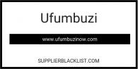 Ufumbuzi