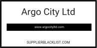 Argo City Ltd
