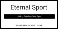 Eternal Sport