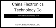 China Flextronics Technology Co