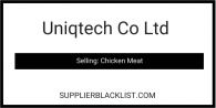 Uniqtech Co Ltd