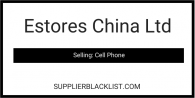 Estores China Ltd
