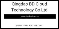 Qingdao BD Cloud Technology Co Ltd