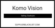 Komo Vision