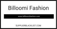 Billoomi Fashion in United States