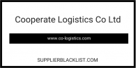 Cooperate Logistics Co Ltd