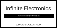 Infinite Electronics