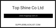 Top Shine Co Ltd