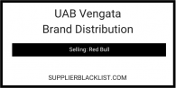 UAB Vengata Brand Distribution