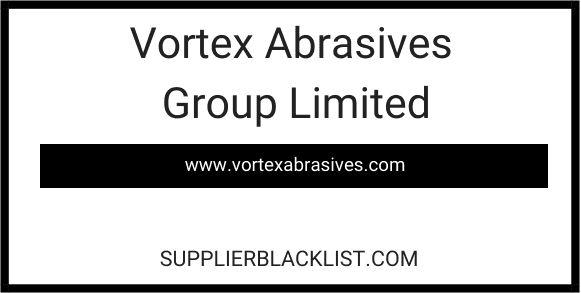 Vortex Abrasives Group Limited