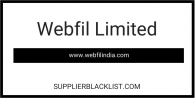 Webfil Limited
