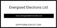 Energised Electrons Ltd