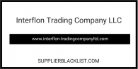 Interflon Trading Company LLC
