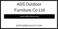 ADS Outdoor Furniture Co Ltd