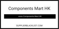 Components Mart HK