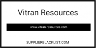 Vitran Resources