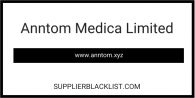Anntom Medica Limited