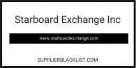 Starboard Exchange Inc