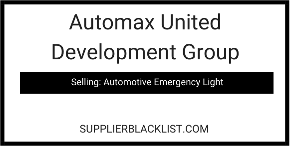 Automax United Development Group