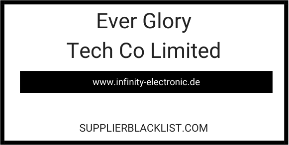Ever Glory Tech Co Limited