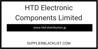 HTD Electronic Components Limited