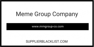 Meme Group Company