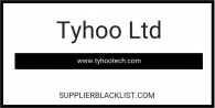 Tyhoo Ltd
