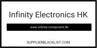 Infinity Electronics HK