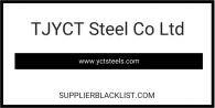 TJYCT Steel Co Ltd