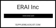 ERAI Inc