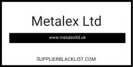 Metalex Ltd
