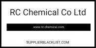 RC Chemical Co Ltd
