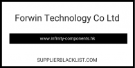 Forwin Technology Co Ltd