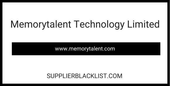 Memorytalent Technology Limited