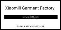 Xiaomili Garment Factory