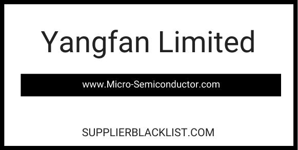 Yangfan Limited