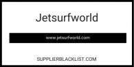 Jetsurfworld