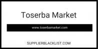 Toserba Market