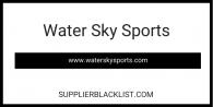 Water Sky Sports