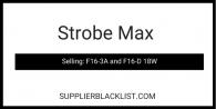 Strobe Max