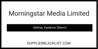 Morningstar Media Limited