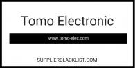 Tomo Electronic