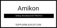 Amikon